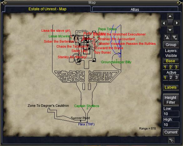 Everquest download maps